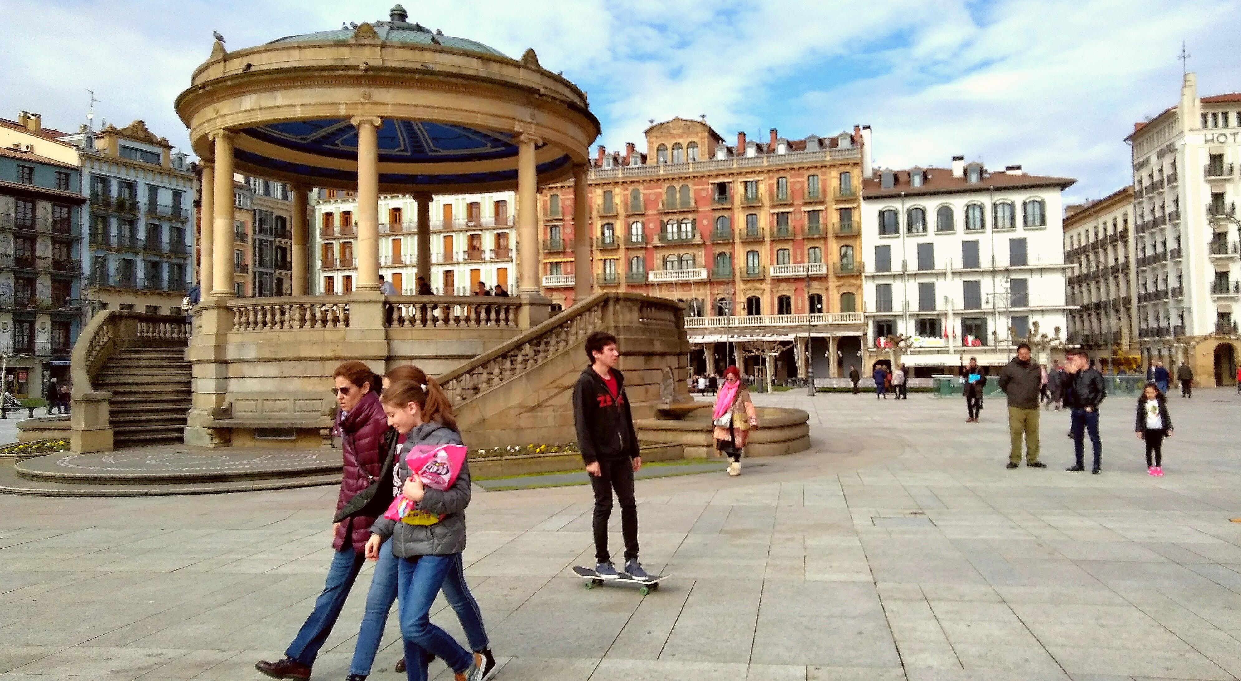 47 Locales en venta en Milagrosa, Pamplona / Iruña
